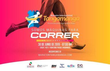 Maratón Tangamanga