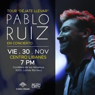 Pablo Ruiz SLP