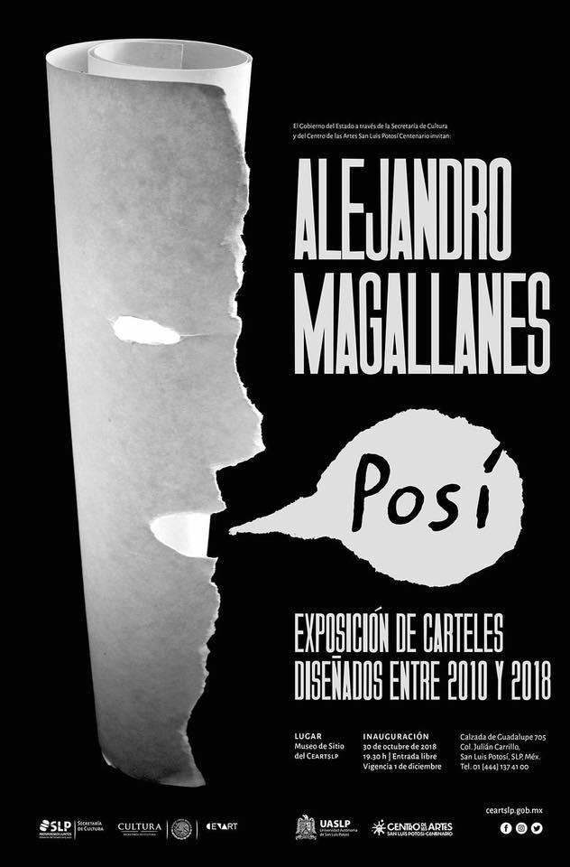 Alejandro Magallanes 1