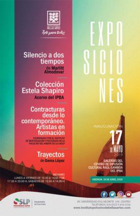 IPBA Expo Mayo