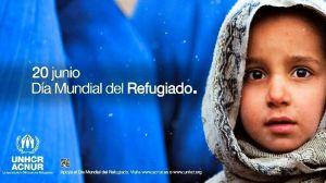 dia internacional del refugiado