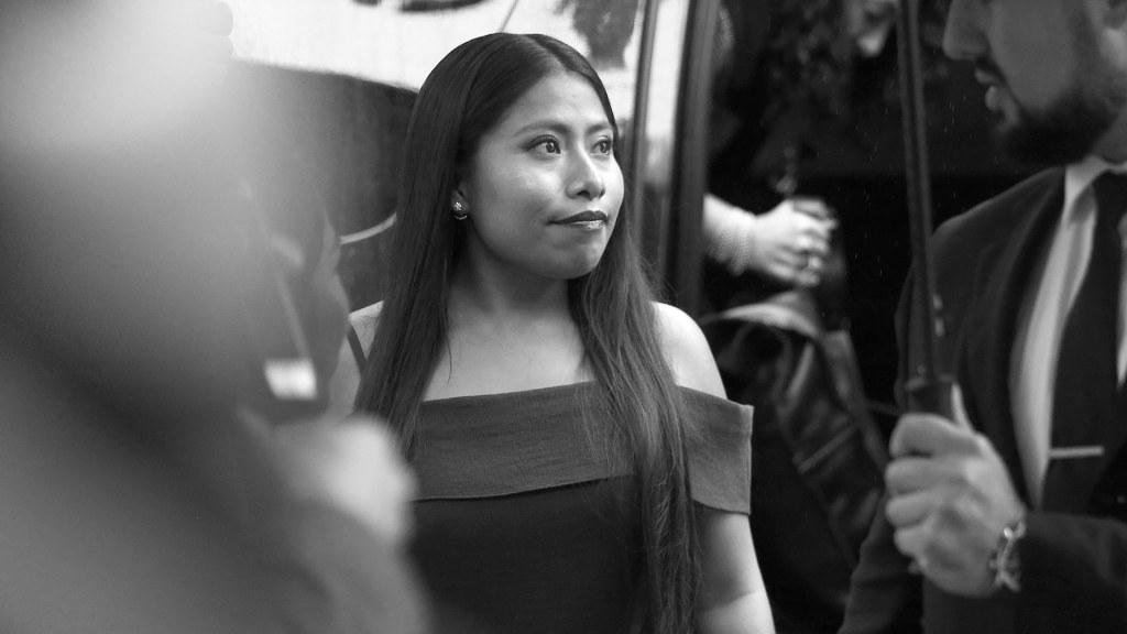 Yalitza Aparicio rompe estereotipos y hace historia con su nominación al Oscar