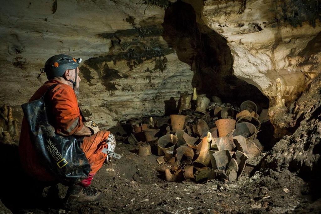 Encuentran tesoro Maya en Chichén Itzá: Balamkú oráculo dedicado al dios del agua
