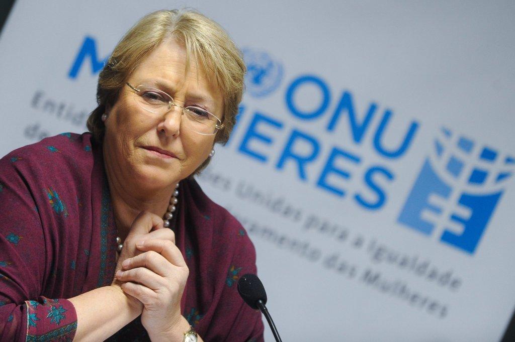 Michelle Bachelet denuncia ejecuciones en Venezuela durante redadas ilegales