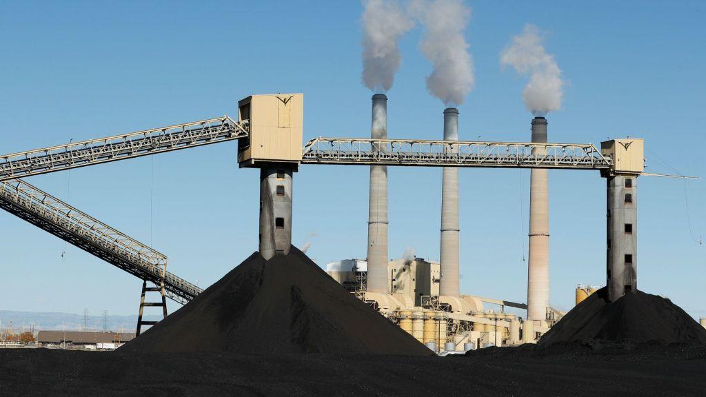 ¡Ah carbón! CFE pedirá 360 mil toneladas de carbón para generar electricidad
