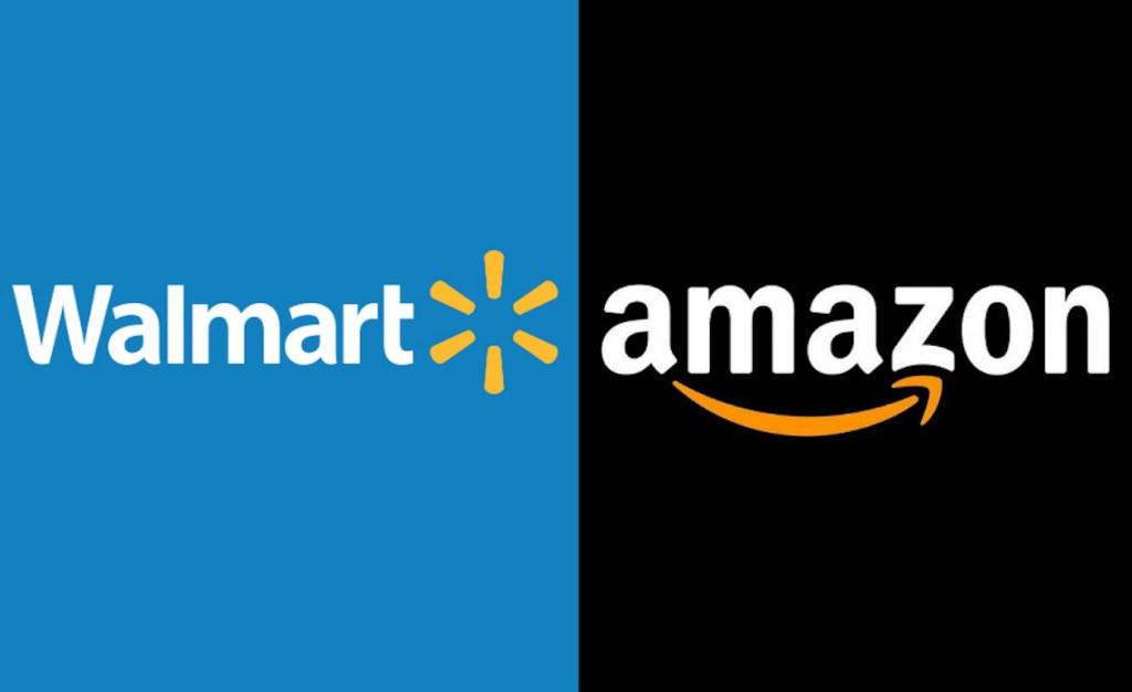 ¡Se pelean! Walmart obliga a proveedores a retirar productos en Amazon