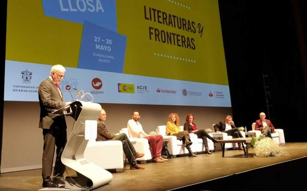 ¡Más de 400 obras! Inicia la Bienal de Novela Mario Vargas Llosa en Guadalajara