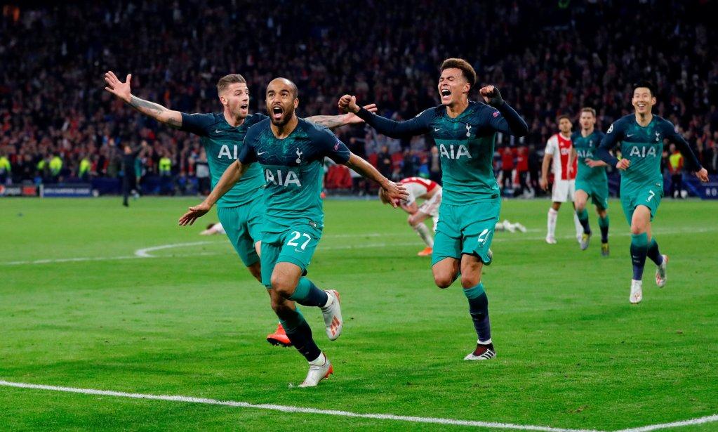 Tottenham logra la remontada y derrota al Ajax, jugará la final de la Champions League