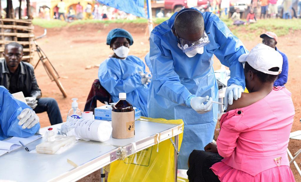 1,500 muertos y 2,200 contagiados de ébola en el Congo