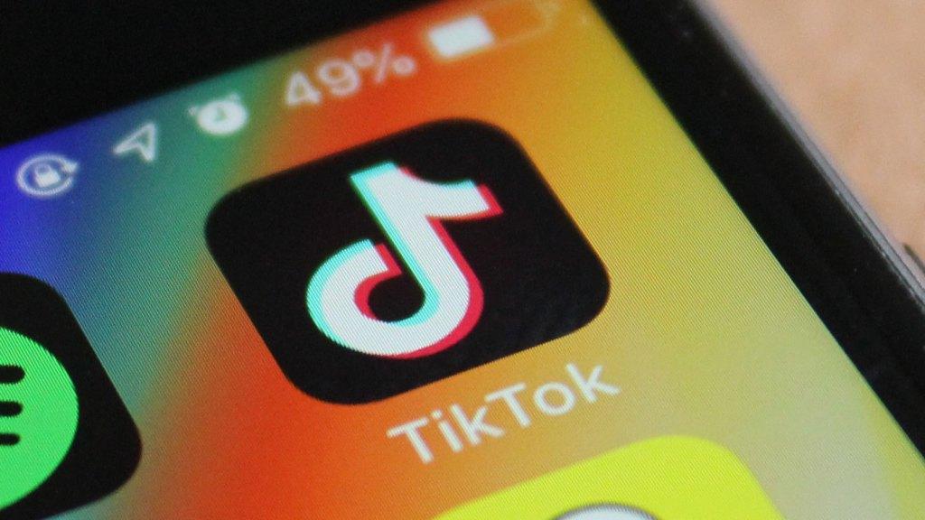 TikTok: la aplicación que está desbancando a WhatsApp