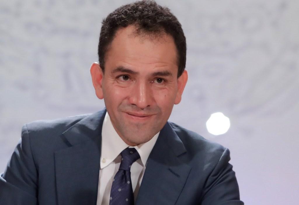 En medio de críticas Arturo Herrera es ratificado como secretario de Hacienda