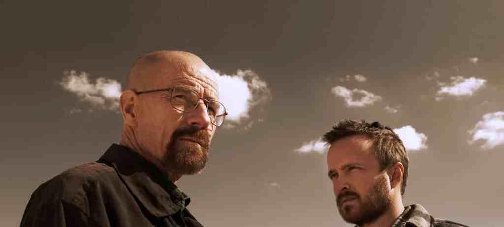 Cocinaban metanfetaminas ahora venden mezcal, protagonistas de Breaking Bad