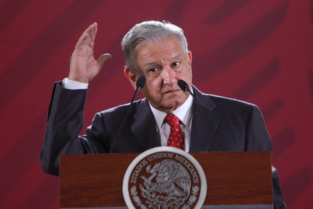 Estar en la cárcel de por vida sí conmueve afirma Obrador sobre sentencia a El Chapo