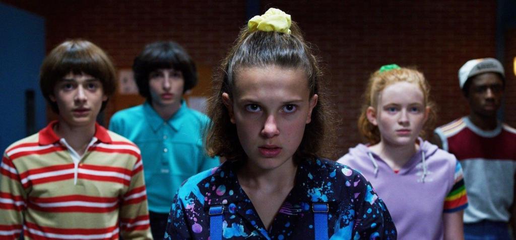 La tercera temporada de Stranger Things rompe récords
