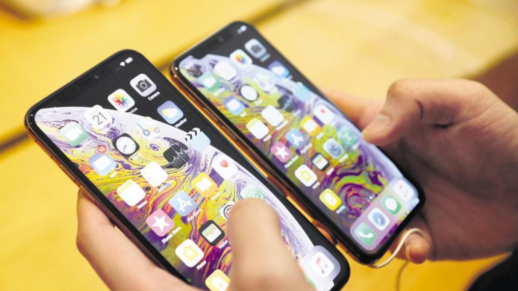 Apple y Samsung demandados, algunos de sus celulares emiten altos niveles de radiación