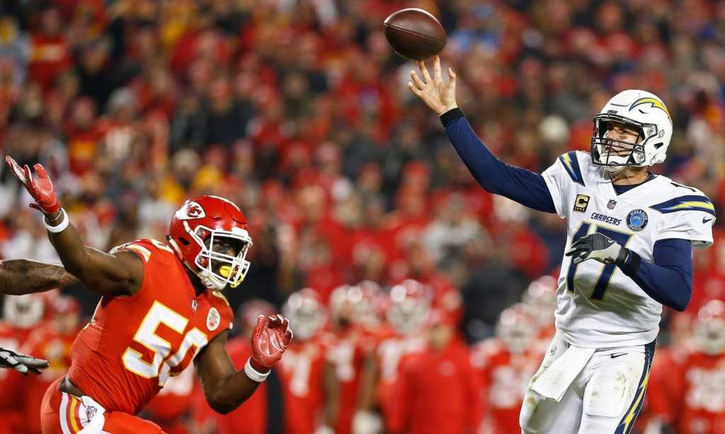 Ya empezó la venta de boletos para el partido de NFL entre Chiefs y Chargers en México