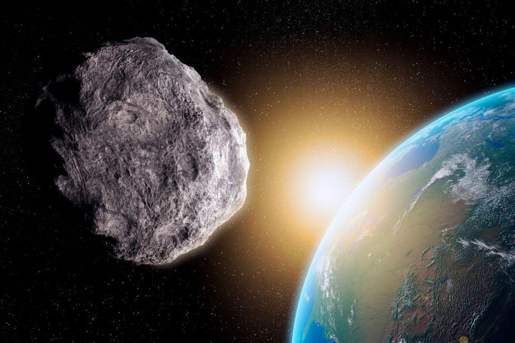 El Dios del Caos: el nuevo meteorito que podría impactar la Tierra y preocupa a la NASA