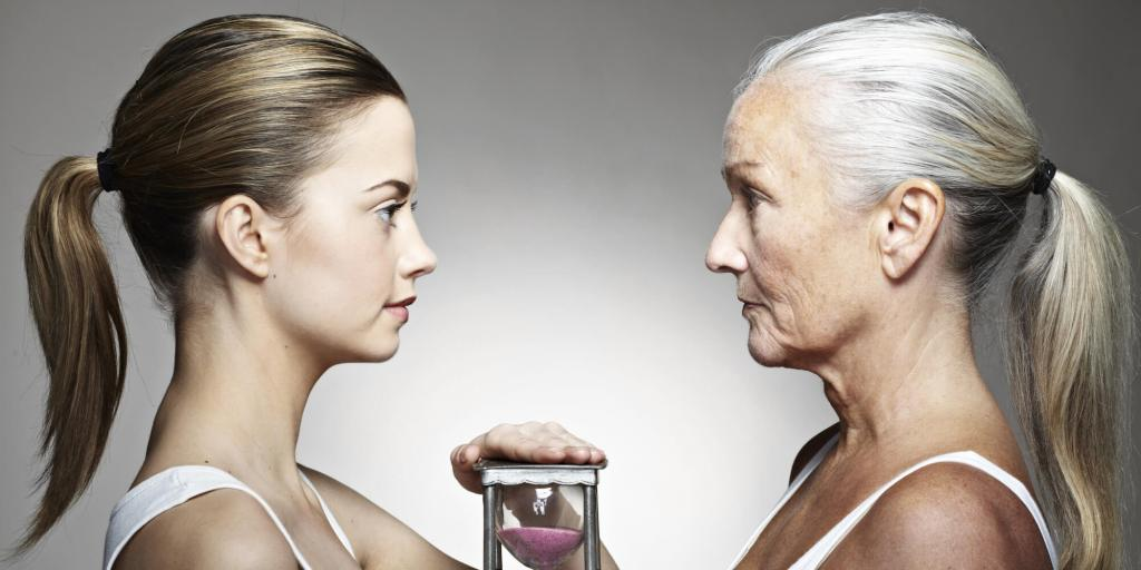 El envejecimiento empieza a los 25 años, este estudio explica por qué