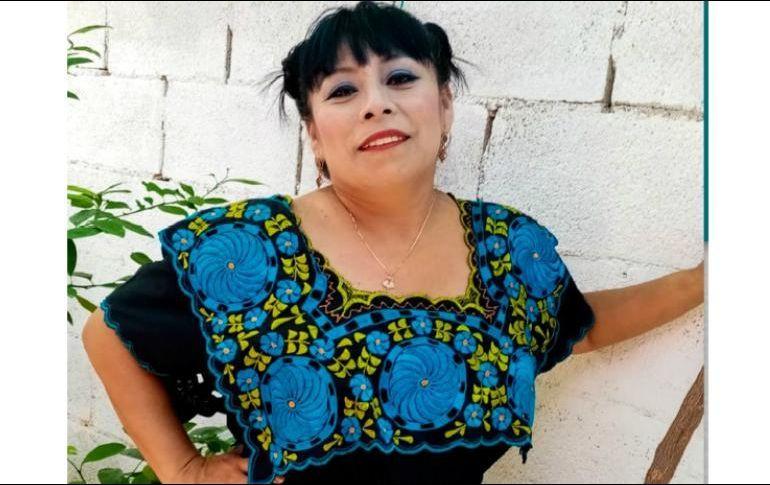 La escritora yucateca Marisol Ceh Moo gana el VII Premio de Literaturas Indígenas de América