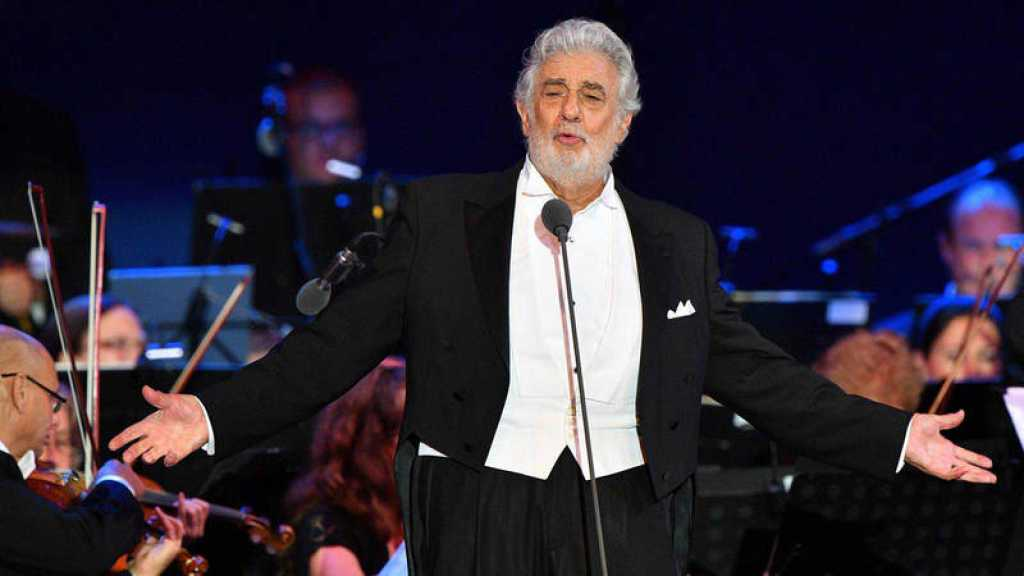 Abandona Plácido Domingo la Opera de Nueva York tras denuncias de acoso sexual