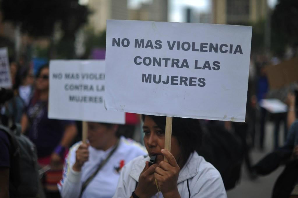 Edomex, Guanajuato, Puebla y Tabasco los estados donde las mujeres se siente más inseguras