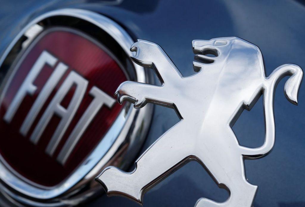 Nace un nuevo gigante automotriz: Fiat Chrysler y Peugeot se fusionarán