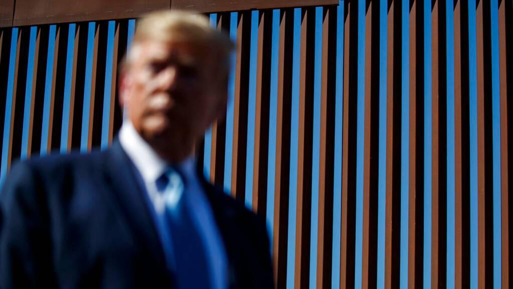 Es ilegal la construcción del Muro entre Estados Unidos y México dictamina juez