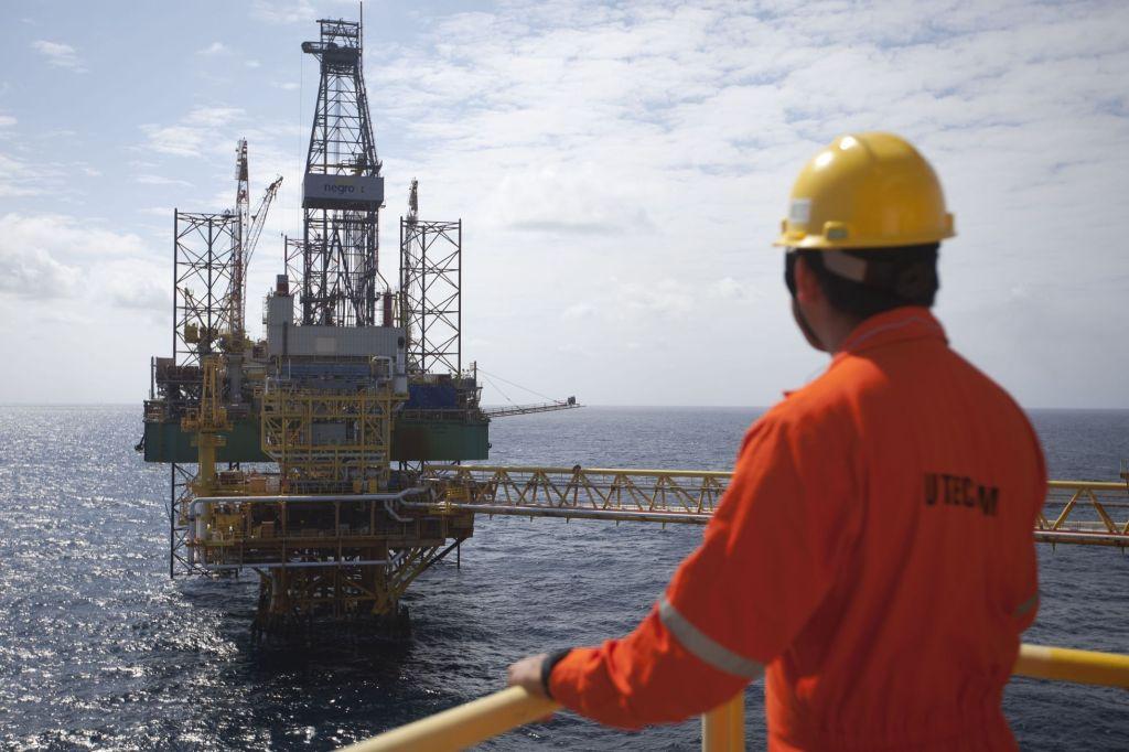 Pierde Petróleos Mexicanos 87,900 millones de pesos entre julio y septiembre
