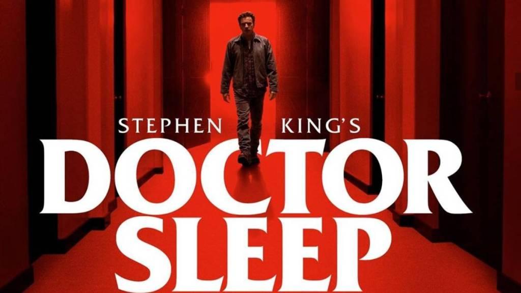 Estrenan Doctor Sueño de Stephen King, la secuela de El Resplandor