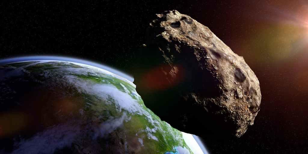 Encuentran ¡Azúcar! en meteoritos que impactaron la Tierra