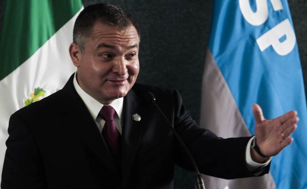 Capturan en Texas a Genaro García Luna ex secretario de Seguridad Pública de México