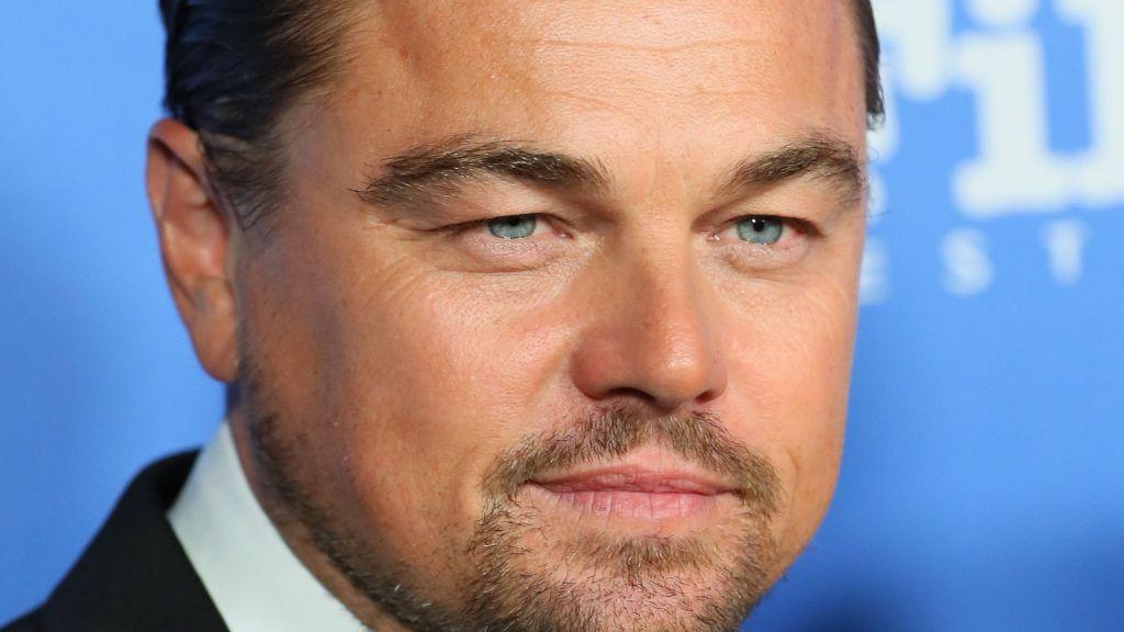 Responde Leonardo DiCaprio a Bolsonaro por acusación de provocar incendios en el Amazonas