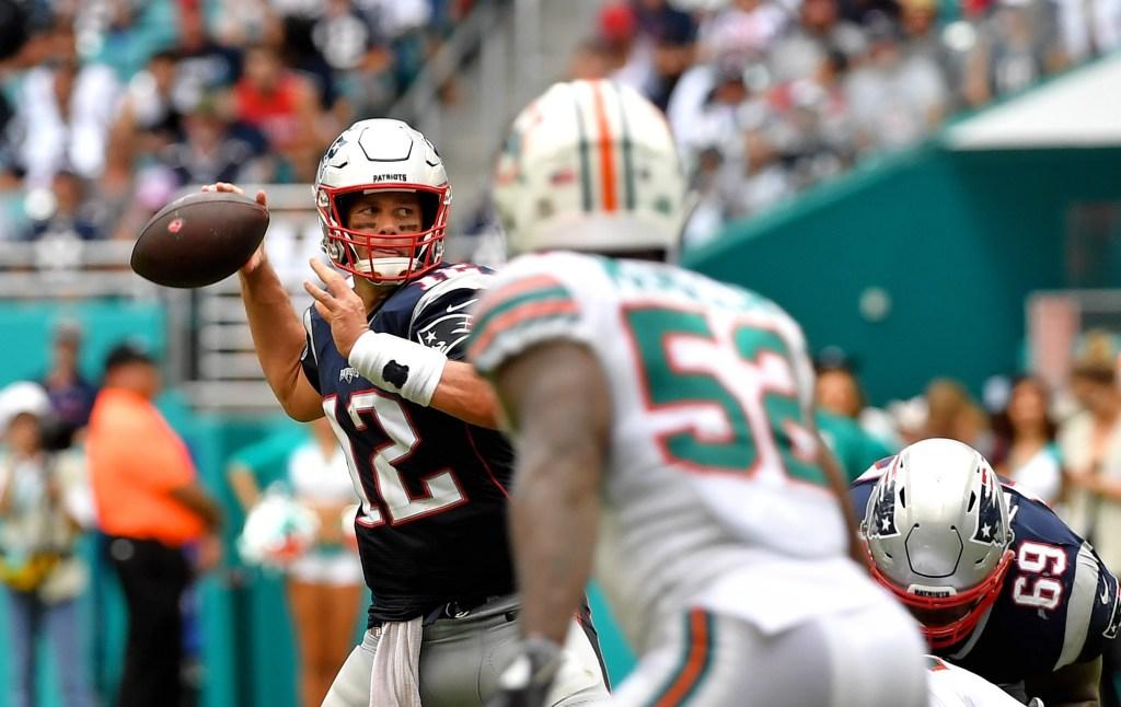 La NFL confirma partidos oficiales en 2020 y 2021 en México, suenan Patriots y Dolphins
