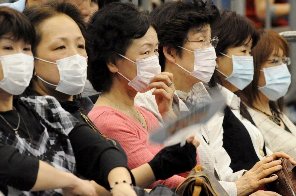 Japón reporta primer contagio de nuevo y extraño virus que surgió en China