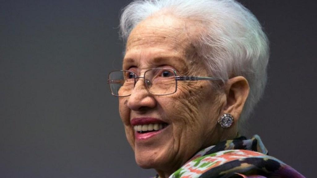 Fallece Katherine Johnson la matemática de la NASA que rompió barreras sociales y del espacio