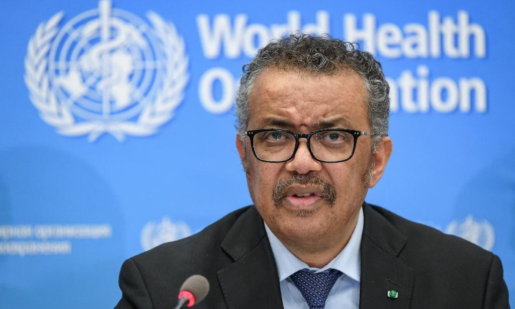 El coronavirus tiene potencial de pandemia afirma Organización Mundial de la Salud