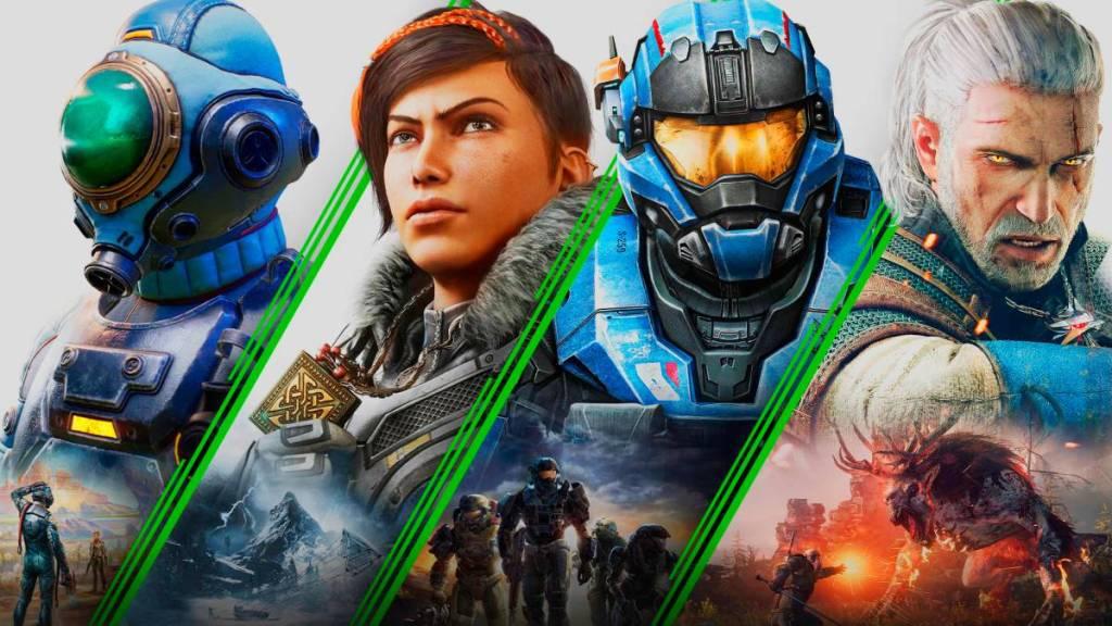 Xbox libera estos videojuegos para que puedas disfrutar gratis en casa