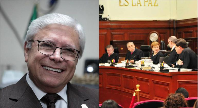 ¡Palo a Jaime Bonilla! Un gran fraude a la Constitución la Ley Bonilla en Baja California: SCJN