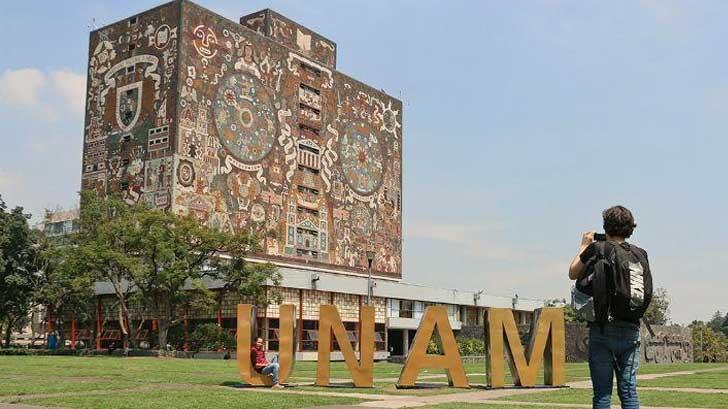 La UNAM regresa al top 100 de las mejores universidades del mundo