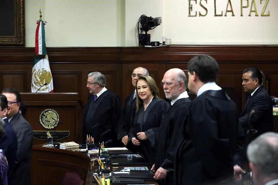 SCJN invalida en Tabasco Ley que permitía contratos sin licitación