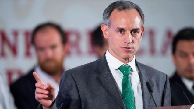 Exigen gobernadores renuncia inmediata de López-Gatell por mal manejo de pandemia