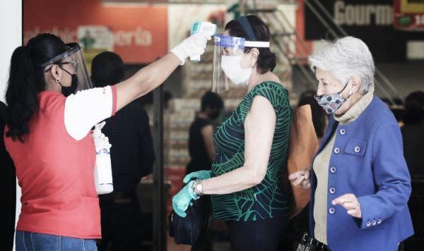 Ya son 261 mil 750 contagios y 31 mil 119 defunciones por Covid en México