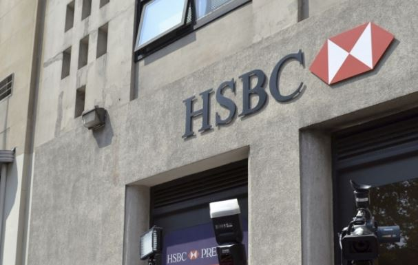 HSBC te reembolsaría 25% de tus gastos, si abres una cuenta en su banco