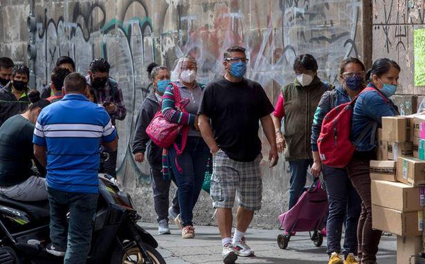 Covid: América Latina concentra el 29% de las muertes del mundo