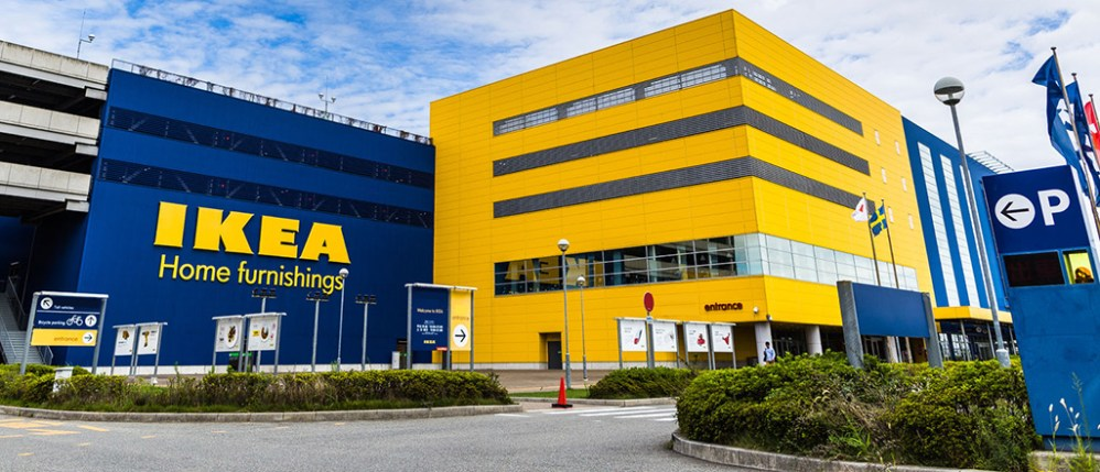 Ikea ya abrió en México su tienda digital y oferta productos desde menos de 50 pesos