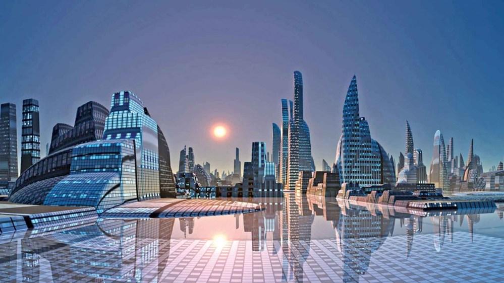 NEOM, la ciudad futurista sin emisiones que construirá Arabia Saudita