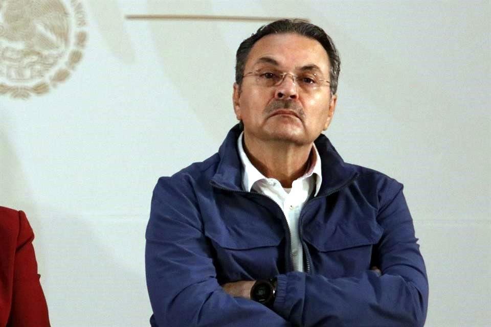 Pemex reporta grandes pérdidas, la peor crisis de su historia acepta Octavio Romero