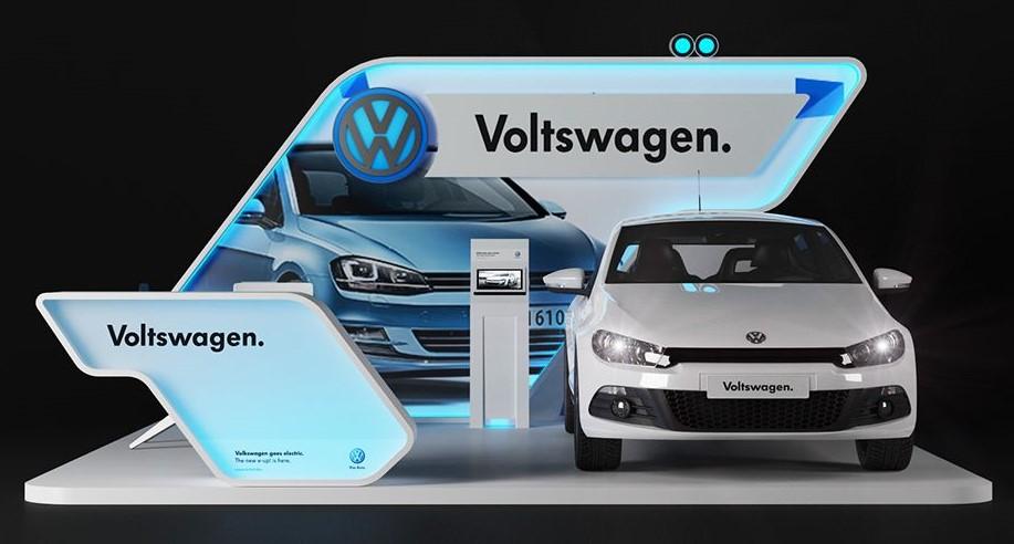 No, Volkswagen no cambiará su nombre por Voltswagen ¡Vaya mala broma!