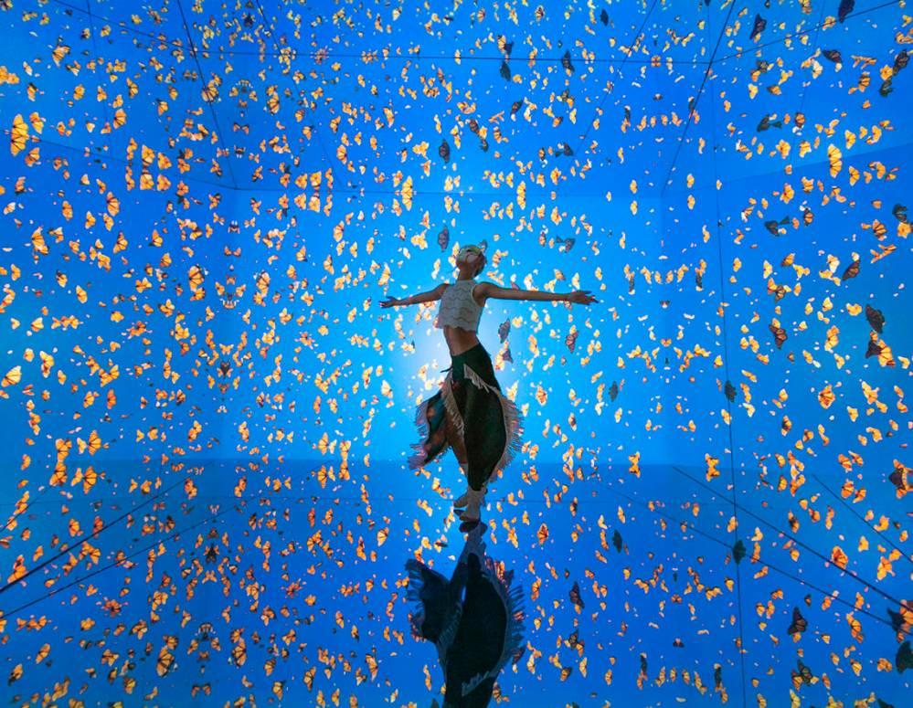 Mystika: el museo en Tulum que es un homenaje a las maravillas naturales del planeta