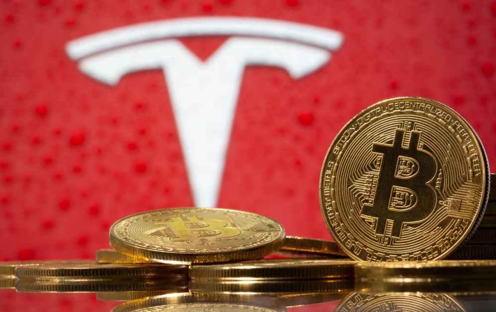 Ya puedes comprar un Tesla con Bitcoin, anuncia Elon Musk